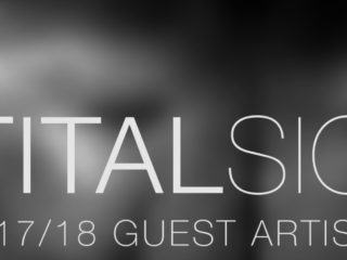 Cassils Curates Stanfords' Vital Signs Performance Series, 2017-2018
